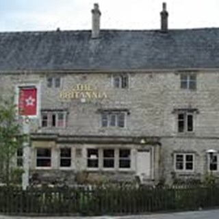The Britannia - Nailsworth