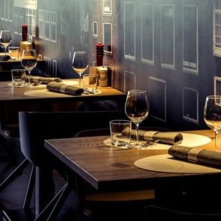 Floor Restaurant - Amsterdam
