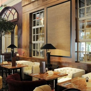 The Bistro - Naas