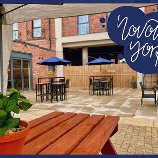 Gourmet Bar York - York