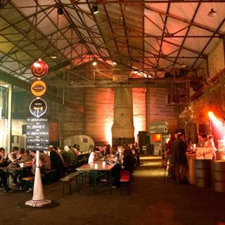 Camp and Furnace - Liverpool