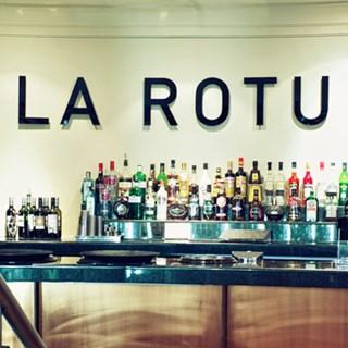 Bar and Diner at The Rotunda - Glasgow