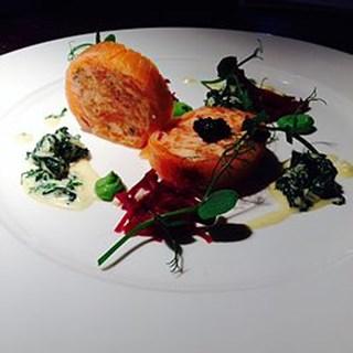 The Western Club Restaurant - Glasgow