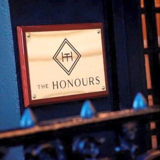 The Honours Glasgow - Glasgow