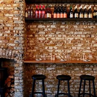 Elliot's Cafe  - London