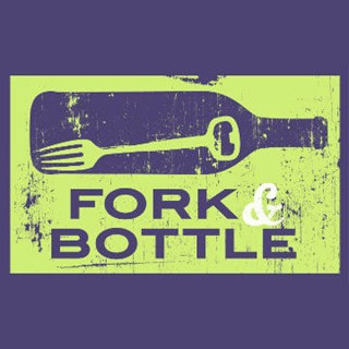 Fork & Bottle - Zurich
