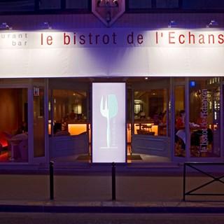 Le Bistrot De L'Échanson - Paris