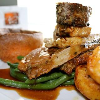 Empire Modern British Steak House - Santa Cruz de Tenerife