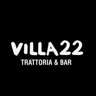 Villa 22 Trattoria & Bar - 4006 Stavanger