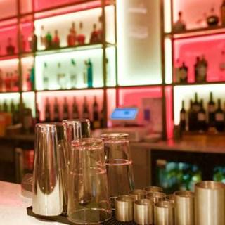 Bar Luca - Kilmarnock