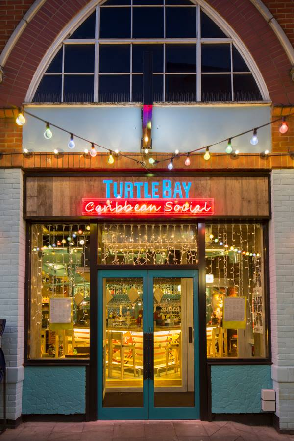 Turtle Bay Solihull Book Restaurants Online With Resdiary