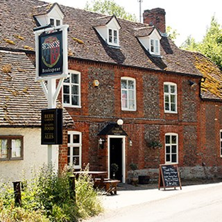 The Chequers Inn - Wallingford
