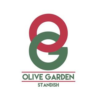 OLIVE GARDEN STANDISH - Wigan