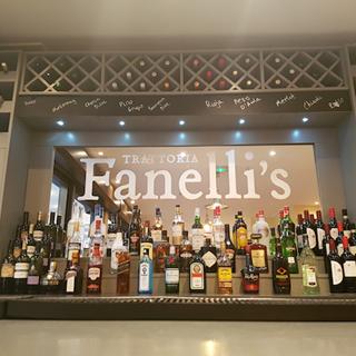 Fanelli's - Glasgow