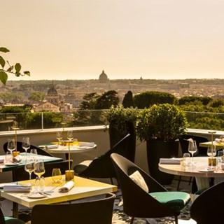Settimo Roman Cuisine & Terrace - Rome
