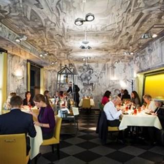 Opera Restaurant - Zurich