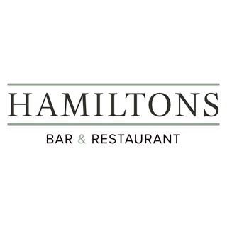 Hamiltons - Irvine