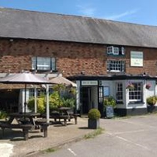 Rose and Crown Cuckfield - Cuckfield