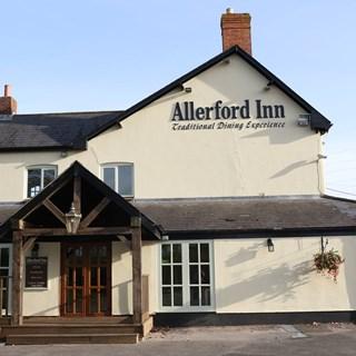 The Allerford Inn - Taunton