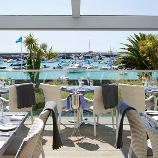 Sumas Restaurant - Jersey
