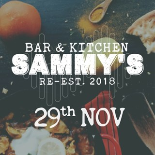 Sammy's - Glasgow