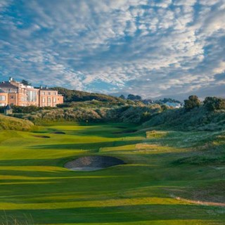 Portmarnock Hotel & Golf Links - Portmarnock, Co. Dublin