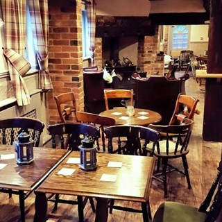 The Mill Wheel - Swadlincote