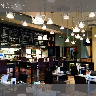 V-Cafe & Restaurant - Southport