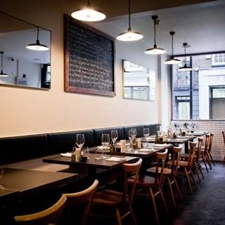 10 Greek Street - London