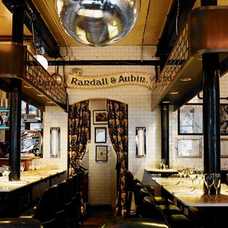 Randall & Aubin Soho - London