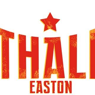Thali Easton - Bristol