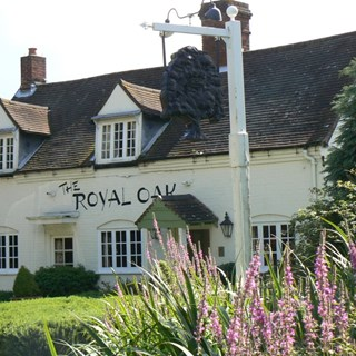 The Royal Oak - Marlow