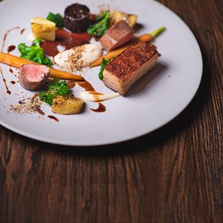 French Village Restaurant Lisburn Road - Belfast