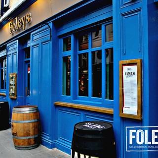 Foleys Bar - Dublin 2