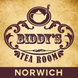 Biddy's Tea Room Norwich - Norwich