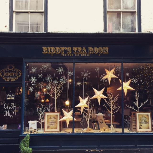 Biddy S Tea Room Norwich Book Restaurants Online With Resdiary