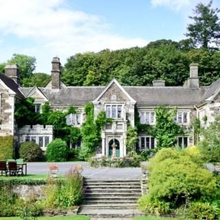 Lewtrenchard Manor - Okehampton
