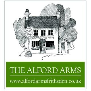 The Alford Arms - Hemel Hempstead
