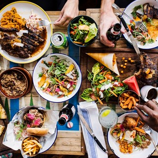 Turtle Bay Norwich - Norwich