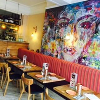 Chicha. Peruvian Street Kitchen - Liverpool