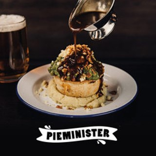 Pieminister Cardiff - St Mary St - Cardiff