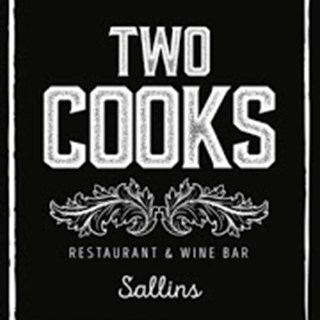 Two cooks - Sallins
