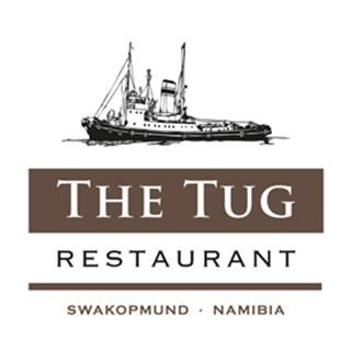 The Tug Restaurant - Swakopmund