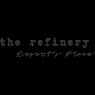 The Refinery Regents Place - London