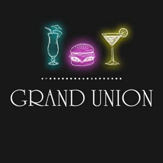 Grand Union Kennington - London