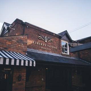 Liberty Tavern - Liverpool