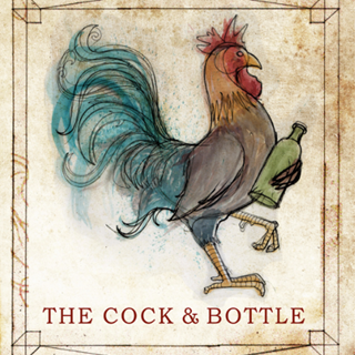 Cock & Bottle - London