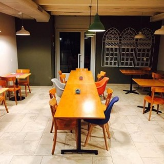 Keyann Café Resto Libanais  - Lausanne-Pully