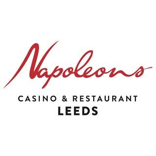 Napoleons Casino & Restaurant, Leeds - Leeds