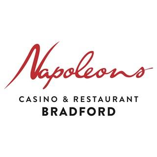 Napoleons Casino & Restaurant, Bradford  - Bradford